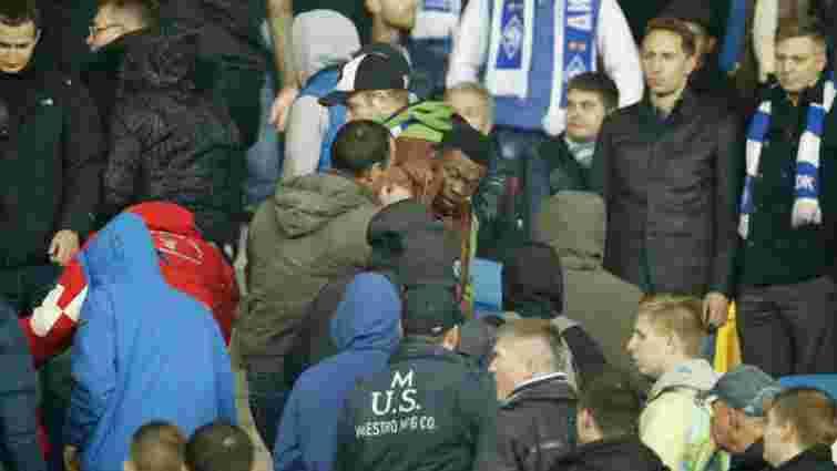 УЄФА покарав «Динамо» двома матчами без глядачів