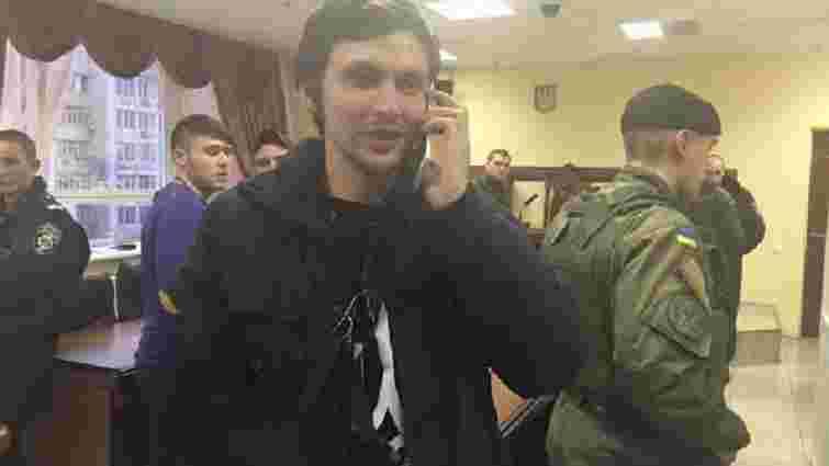 Голову «Чорного комітету» Тицького випустили під домашній арешт