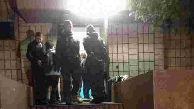 Прокуратура розслідує, чому добровольці потрапили у списки розшуку київської поліції
