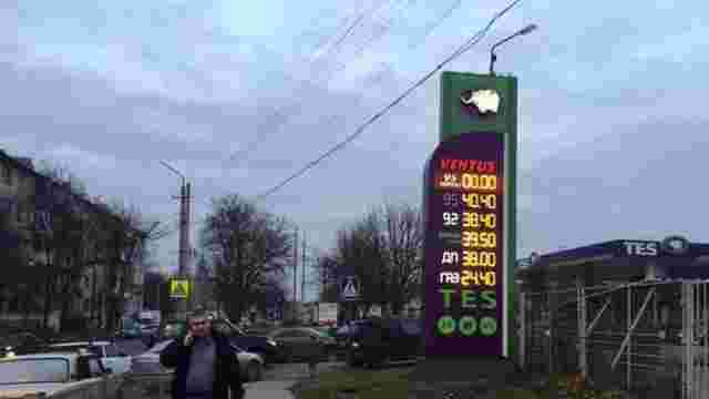 У Криму почав дорожчати бензин