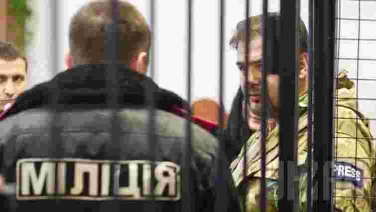 Суд продовжив арешт блогера Коцаби до 25 січня
