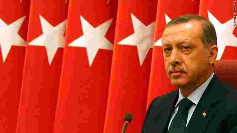 Президент Туреччини запропонував Путіну зустрітися