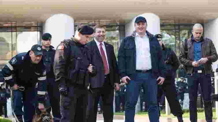 В Молдові запобігли спробі проросійського державного перевороту
