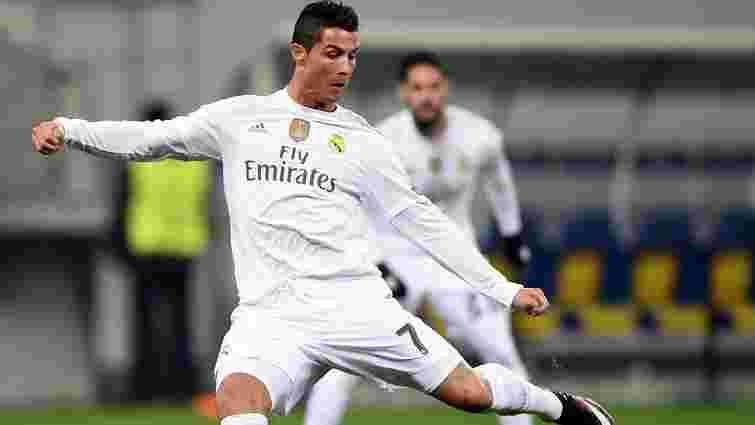 «Реалу» заборонять реєструвати нових футболістів впродовж наступних двох років