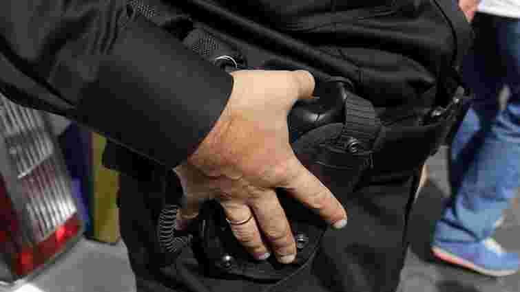 У Львові поліція затримала шведа, якого розшукував Інтерпол