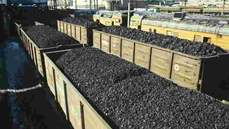 Міністр Демчишин назвав умову відновлення постачання вугілля з Донбасу та Росії