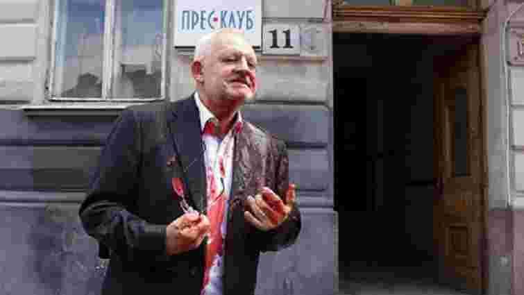 Нардеп від «Опозиційного блоку» не встав в Раді під час вшанування жертв Голодомору
