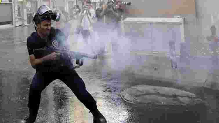У Туреччині вбили прокурдського правозахисника