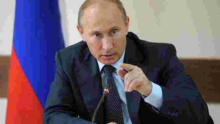 Росія ввела санкції проти Туреччини