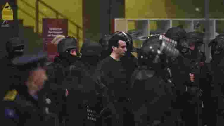 У Косово після протестів затримали лідера опозиції і 86 активістів