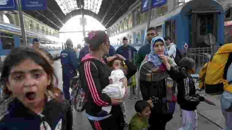 В 2015 році до ЄС прибули 1,5 млн нелегальних мігрантів, – Туск