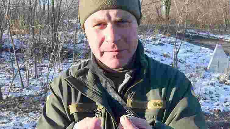 Бойовики на Донбасі використовують рибальські гачки для підриву мін