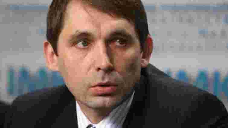 Представництво України у Євросоюзі очолить Микола Точицький
