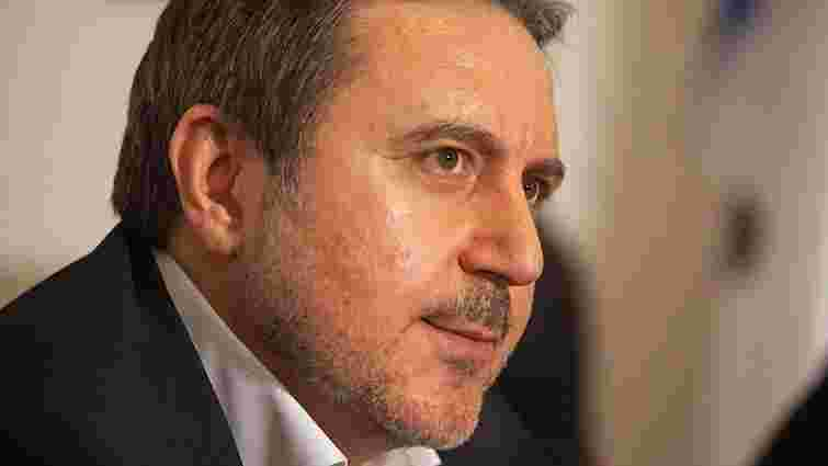 Ленур Іслямов анонсував морську блокаду Криму