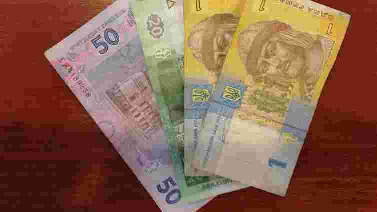 Проектом держбюджету на 2016 рік передбачено збільшення мінімальної зарплати на 72 гривні