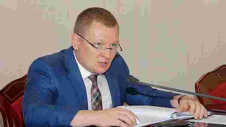 Голова Національної поліції знайшла заміну Паскалу