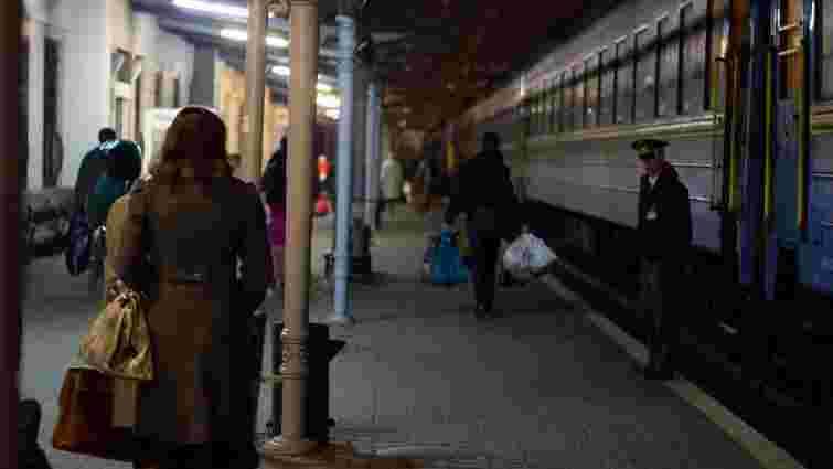 «Укрзалізниця» змінює розклад руху пасажирських потягів