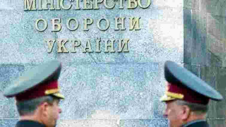 В Україні зберігається високий ризик корупції у сфері оборони, – Transparency International