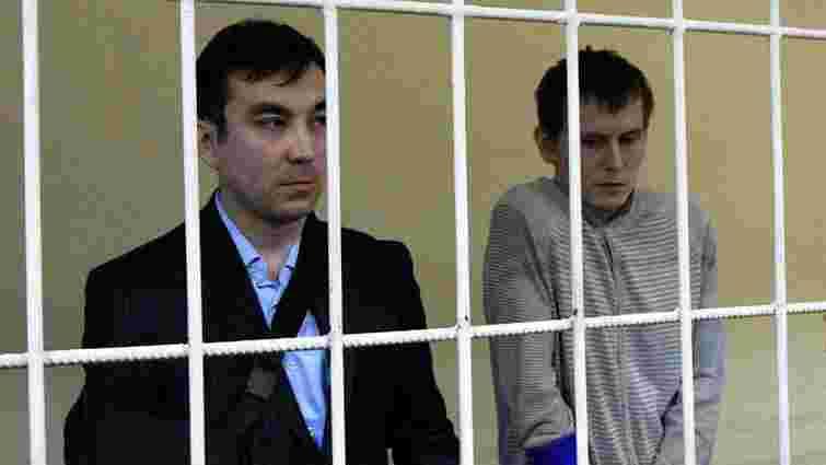 Свідок розповів подробиці бою, під час якого затримали Александрова і Єрофєєва