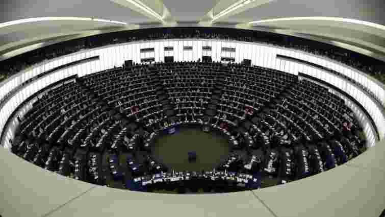 Депутати Європарламенту попросили керівництво ЄС надати Україні безвізовий режим