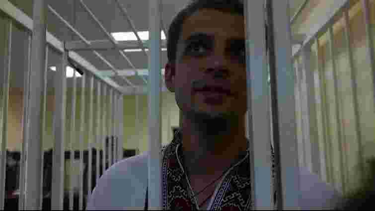 Суд продовжив арешт підозрюваного у вбивстві Бузини до 31 січня 2016 року