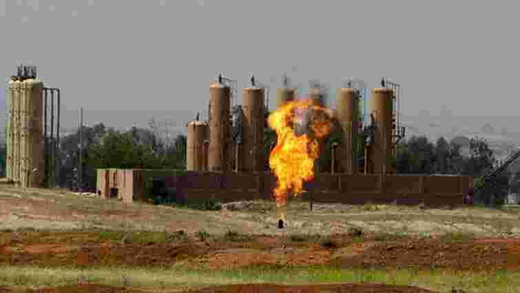 Іракські курди спростували заяву Міноборони РФ про нафту ІДІЛ