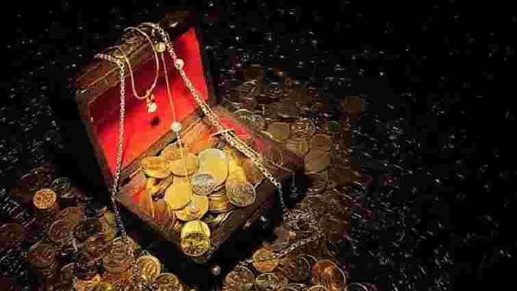 Колумбія знайшла іспанський галеон зі скарбами на мільярди доларів