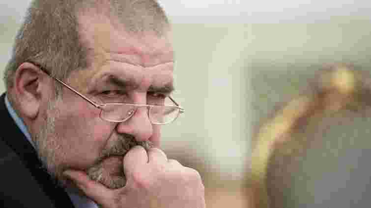 Учасники блокади дозволять частково відновити електропостачання Криму, – Чубаров