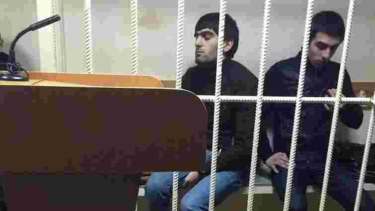Двох тітушок з «Оплоту» засудили за напад на автомайданівців