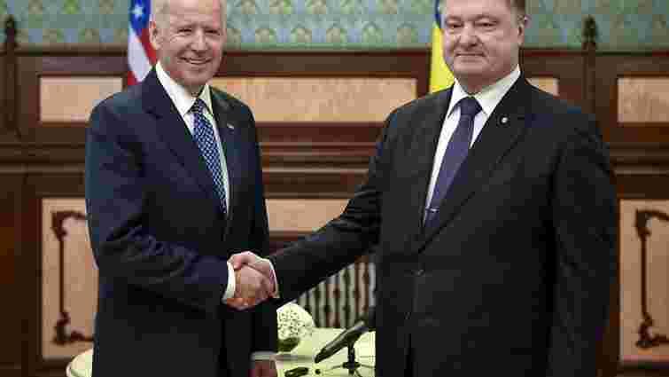 США виділять Україні $190 млн на боротьбу з корупцією
