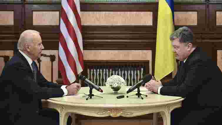 Україна готова підтримати антитерористичну операцію в Сирії, – Порошенко