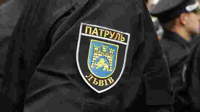 Львівські патрульні вперше застосували зброю