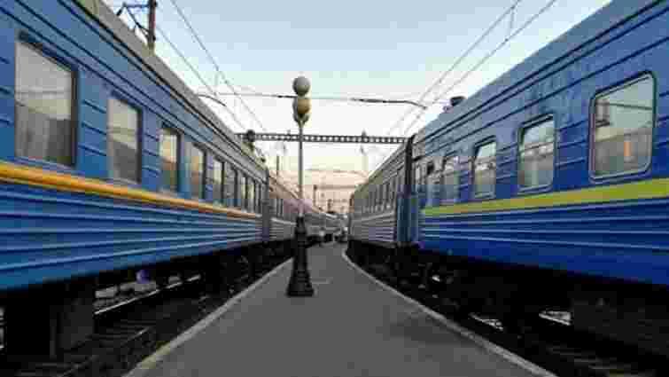З 13 грудня «Львівська залізниця» змінює графік руху пасажирських потягів