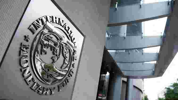 МВФ знайшов спосіб продовжити кредитування України попри «борг Януковича»
