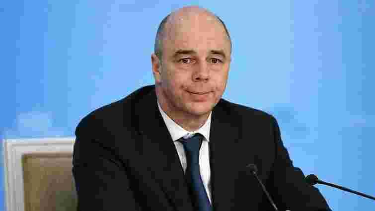 Росія заявила про намір судитися через зміну МВФ правил кредитування