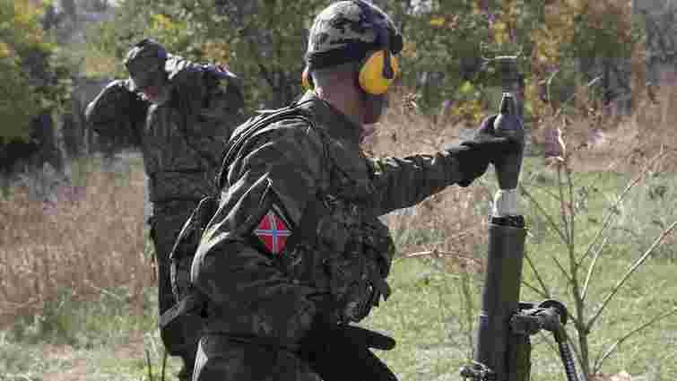 На Донецькому напрямку в середу українські воїни зазнали втрат