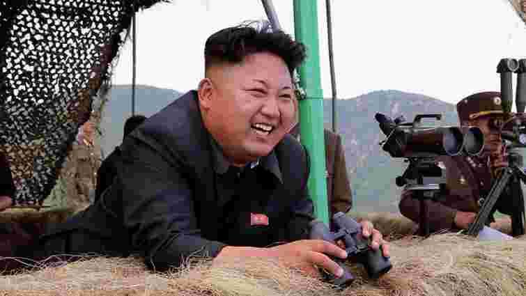 Кім Чен Ин заявив, що Північна Корея має водневі бомби