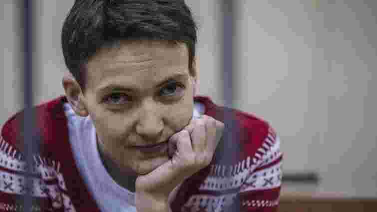 Адвокати Савченко не подаватимуть апеляцію на рішення російського суду, яким би воно не було