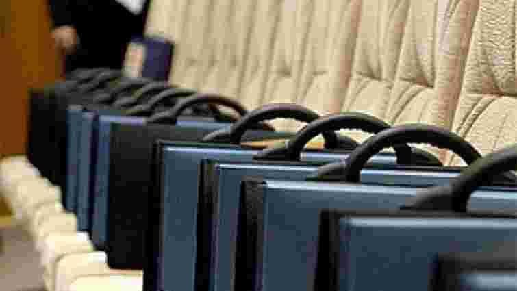 Верховна Рада прийняла закон про державну службу