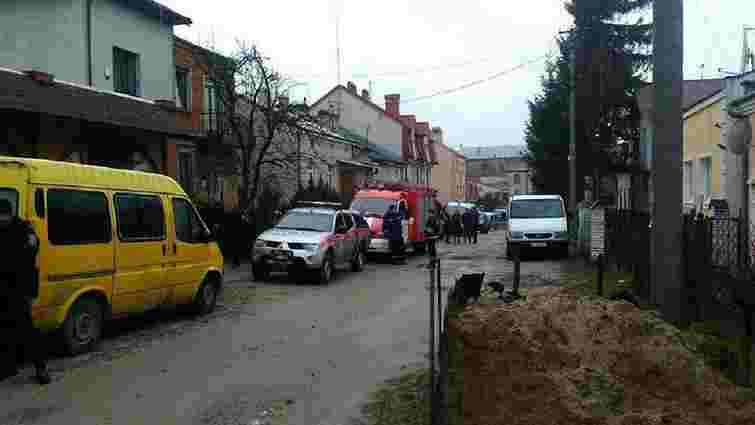 Анонім повідомив про замінування житлового будинку у Львові