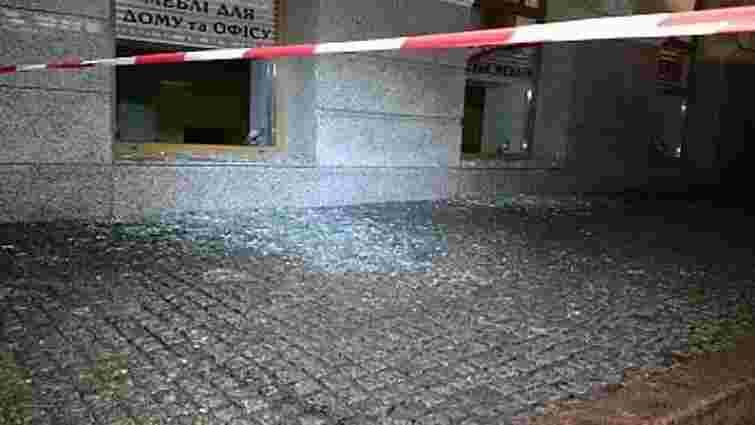 В центрі Харкова пролунав вибух