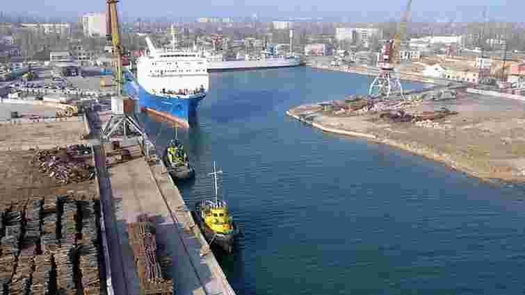 Україна відновила морське сполучення з Туреччиною