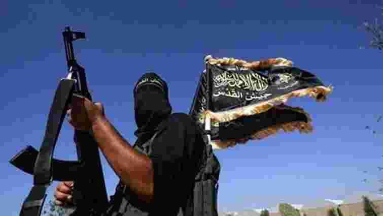Терористи ІДІЛ захопили місто в Лівії