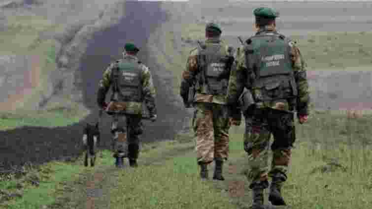 В Україні відновлюють призов у прикордонну службу