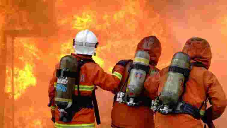 Під Воронежем в інтернаті сталася пожежа: загинули понад 20 людей