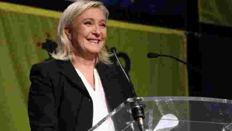 Партія Ле Пен програла у другому турі регіональних виборів у Франції