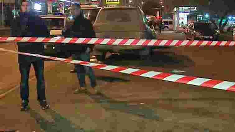 У Москві в перестрілці загинули 2 людей, 8 отримали поранення