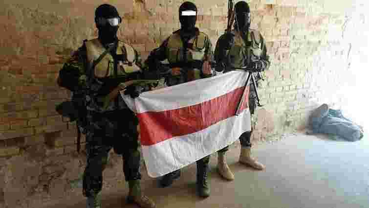 У Білорусі почалися розслідування щодо 12 учасників бойових дій на Донбасі