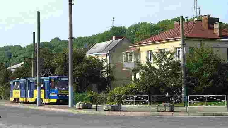 З центру Львова на Погулянку курсуватиме тимчасовий автобус