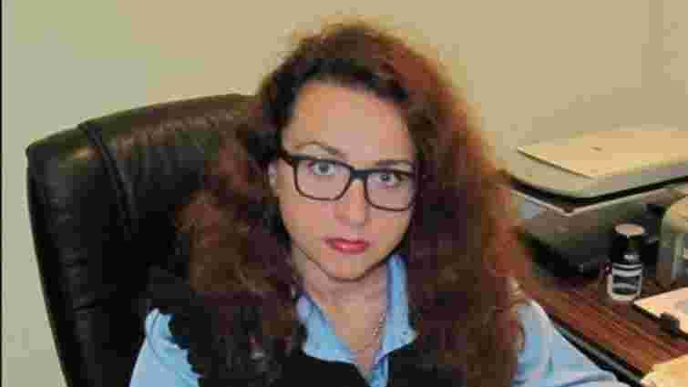 Адвокат затриманого на Донбасі ГРУшника заявила, що до неї прийшли з обшуком